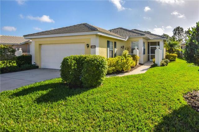 1606 Monarch Drive #1606, Venice, FL 34293 (MLS #N5916402) :: The Duncan Duo Team