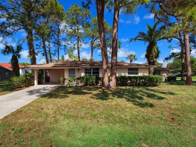 516 Villas Drive, Venice, FL 34285 (MLS #N5916428) :: Medway Realty