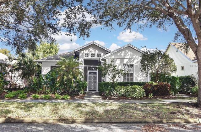 551 Meadow Sweet Circle, Osprey, FL 34229 (MLS #N5916443) :: Medway Realty