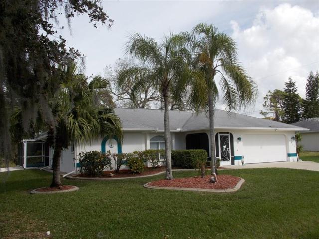 1030 Phorus Road, Venice, FL 34293 (MLS #N5916447) :: Medway Realty