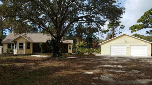 1131 Gladstone Boulevard, Englewood, FL 34223 (MLS #N5916453) :: Godwin Realty Group