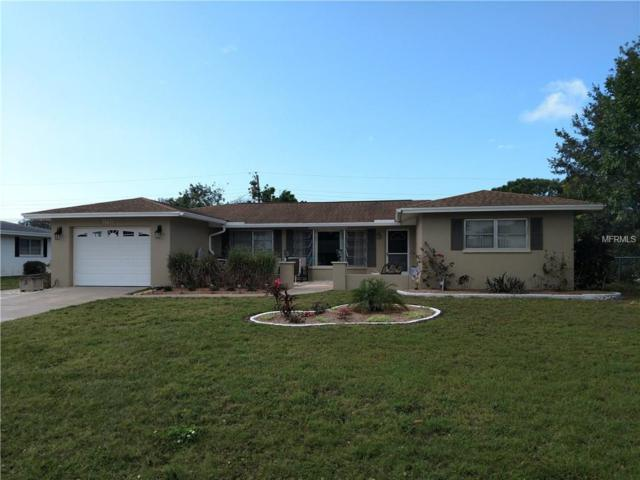 1752 Valencia Drive, Venice, FL 34293 (MLS #N5916456) :: Medway Realty