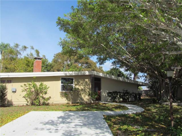1731 Forest Road, Venice, FL 34293 (MLS #N5916459) :: Medway Realty