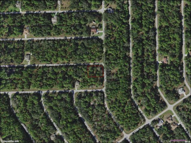 1097 Beach Street, Port Charlotte, FL 33953 (MLS #N5916460) :: Premium Properties Real Estate Services