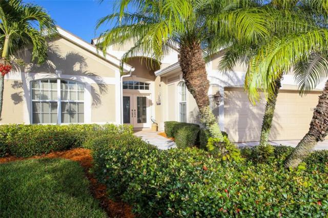 573 Misty Pine Drive, Venice, FL 34292 (MLS #N5916509) :: Medway Realty