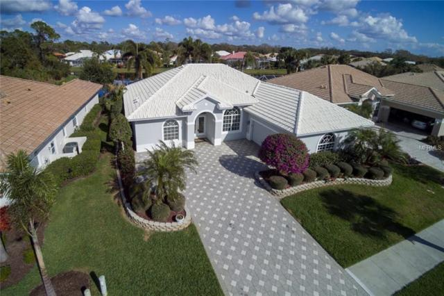 614 Pond Willow Lane, Venice, FL 34292 (MLS #N5916519) :: Medway Realty