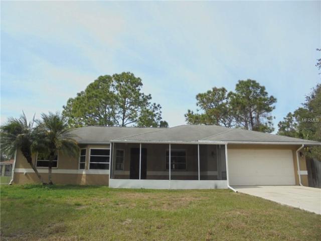 4853 Talisman Terrace, North Port, FL 34286 (MLS #N5916525) :: Premium Properties Real Estate Services