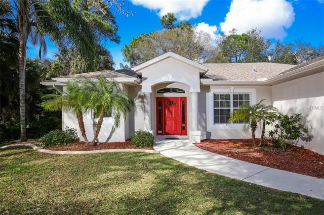 3491 Malinda Ter, North Port, FL 34286 (MLS #N5916526) :: Premium Properties Real Estate Services