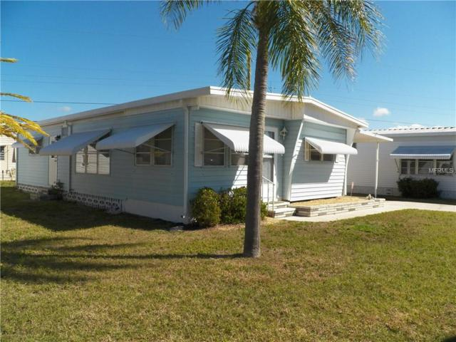 726 Carefree, Venice, FL 34285 (MLS #N5916544) :: Medway Realty