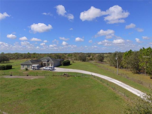 14608 Mj Road, Myakka City, FL 34251 (MLS #N5916570) :: Griffin Group