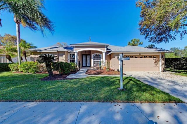628 Oak Bay Drive, Osprey, FL 34229 (MLS #N5916585) :: Medway Realty