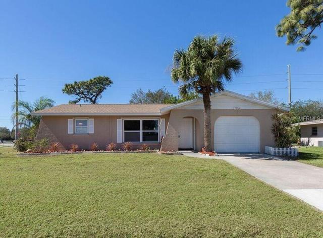 1800 Banyan Drive, Venice, FL 34293 (MLS #N5916590) :: Medway Realty