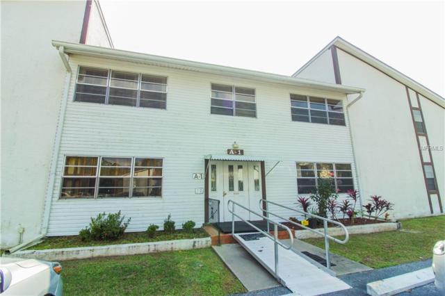22481 Westchester Boulevard A16, Port Charlotte, FL 33980 (MLS #N5916623) :: The Duncan Duo Team
