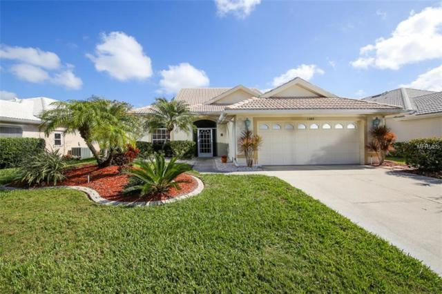 1283 Highland Greens Drive, Venice, FL 34285 (MLS #N5916626) :: Medway Realty