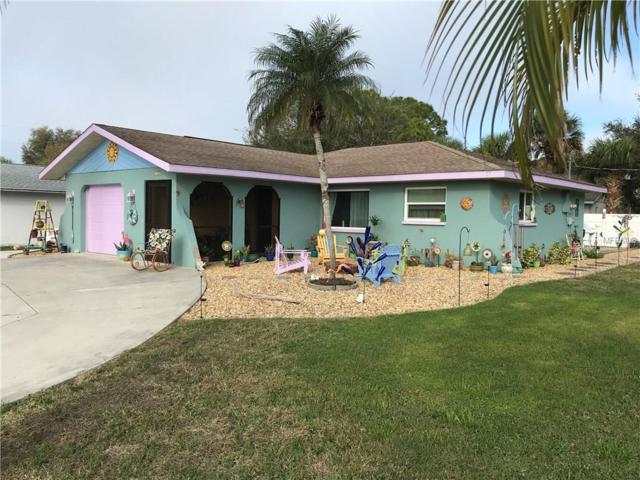 230 Burke Road, Venice, FL 34293 (MLS #N5916651) :: The Lockhart Team