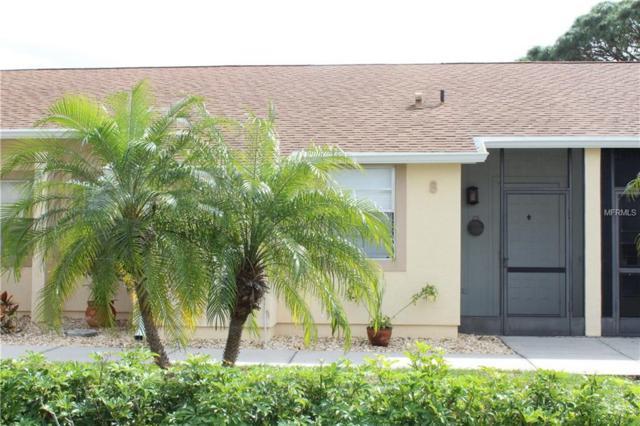 6796 Gasparilla Pines Boulevard #8, Englewood, FL 34224 (MLS #N5916668) :: The Duncan Duo Team