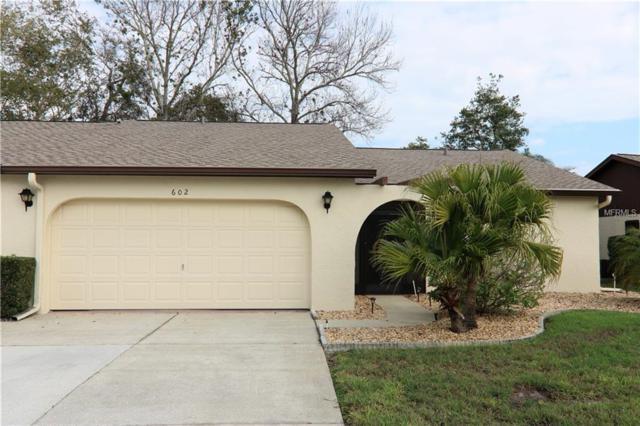 602 Apple Lane #135, Englewood, FL 34223 (MLS #N5916669) :: The BRC Group, LLC