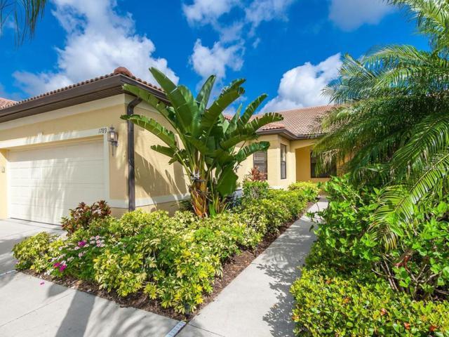 1789 Batello Drive, Venice, FL 34292 (MLS #N5916711) :: Griffin Group