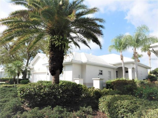 659 Crossfield Circle #5, Venice, FL 34293 (MLS #N5916717) :: Griffin Group