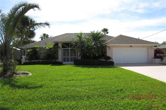119 Fairway Road, Rotonda West, FL 33947 (MLS #N5916728) :: Griffin Group