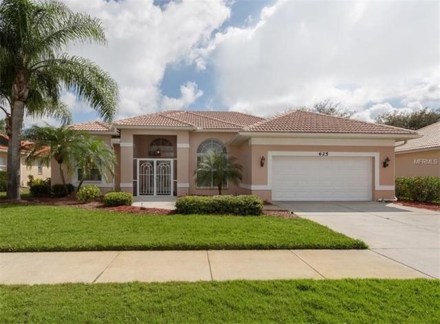 625 Balsam Apple Drive, Venice, FL 34293 (MLS #N5916736) :: Medway Realty