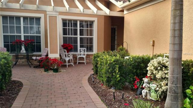 4341 Turnberry Circle, North Port, FL 34288 (MLS #N5916783) :: The Duncan Duo Team
