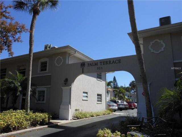 521 W Venice Avenue #3, Venice, FL 34285 (MLS #N5916795) :: The Duncan Duo Team