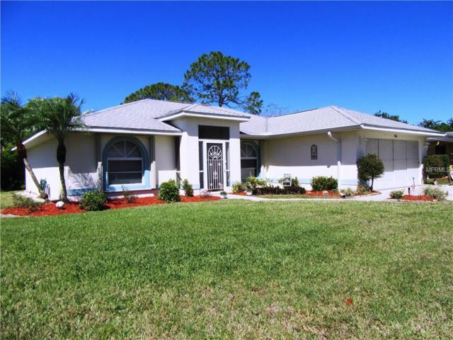 5863 S Cranberry Boulevard, North Port, FL 34286 (MLS #N5916821) :: RE/MAX Realtec Group
