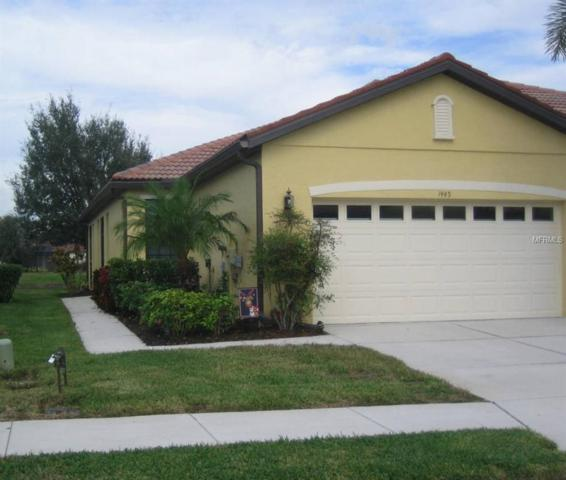 1445 Maseno Drive, Venice, FL 34292 (MLS #N5916837) :: Griffin Group