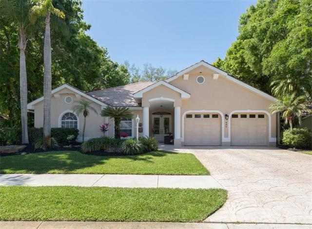 594 Aston Woods Court, Venice, FL 34293 (MLS #N5916879) :: White Sands Realty Group