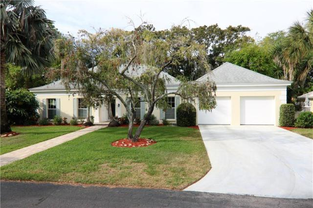 5 Barbados Road #31, Englewood, FL 34223 (MLS #N5916888) :: The BRC Group, LLC