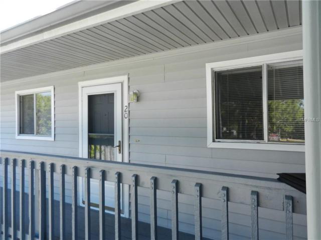 255 Fenwick Drive #20, Venice, FL 34285 (MLS #N5916916) :: Medway Realty