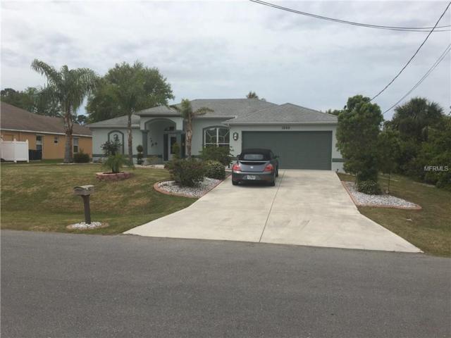 1865 Northland Avenue, North Port, FL 34288 (MLS #N5916940) :: Griffin Group