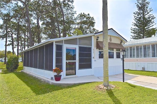 Address Not Published, Nokomis, FL 34275 (MLS #N5916944) :: Medway Realty