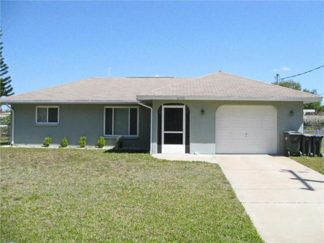6172 Hoffman Street, North Port, FL 34287 (MLS #N5916967) :: The Duncan Duo Team