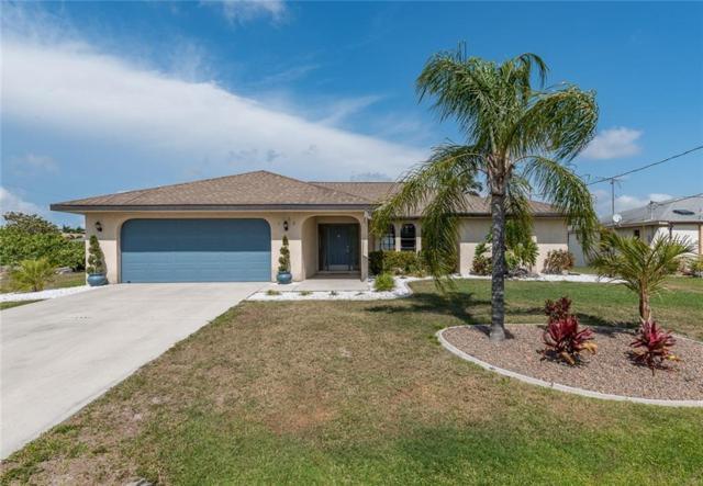 3138 Holcomb Road, Port Charlotte, FL 33981 (MLS #N5916987) :: Premium Properties Real Estate Services