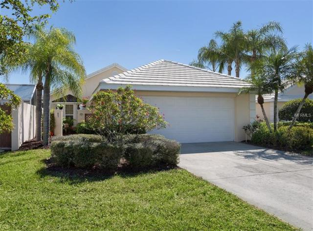 803 Harrington Lake Drive N #75, Venice, FL 34293 (MLS #N5917018) :: The Duncan Duo Team