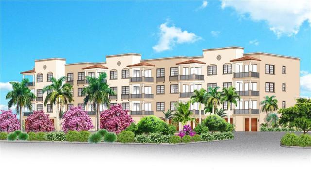 830 The Esplanade N. #205, Venice, FL 34285 (MLS #N5917020) :: White Sands Realty Group