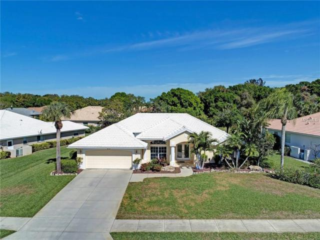 478 Lake Of The Woods Drive, Venice, FL 34293 (MLS #N5917035) :: Medway Realty