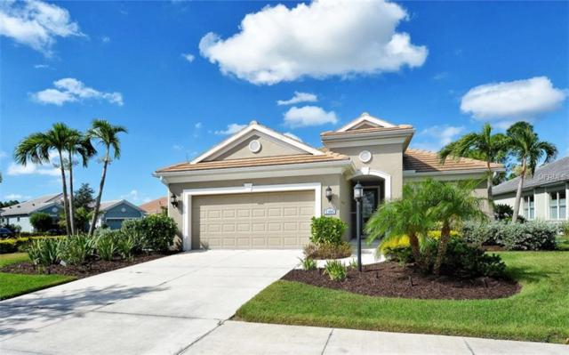 1395 Still River Drive, Venice, FL 34293 (MLS #N5917040) :: White Sands Realty Group
