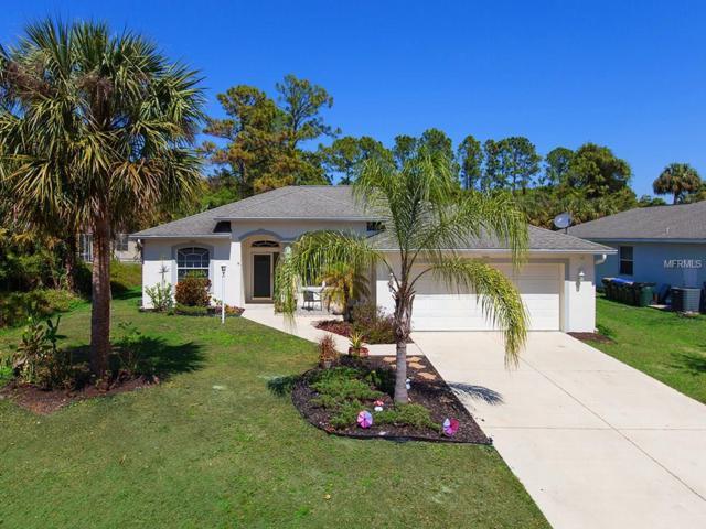2480 Soprano Lane, North Port, FL 34286 (MLS #N5917045) :: Griffin Group
