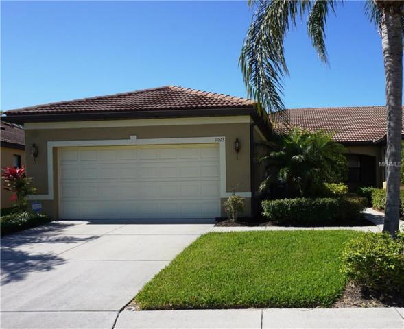 11073 Batello Drive, Venice, FL 34292 (MLS #N5917052) :: White Sands Realty Group