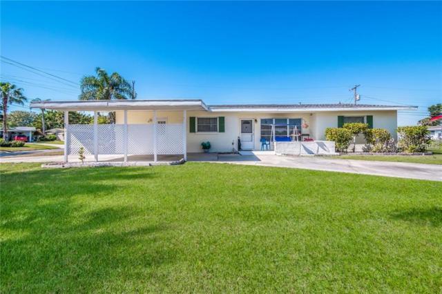 511 Sheridan Drive, Venice, FL 34293 (MLS #N5917053) :: Medway Realty