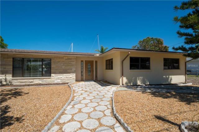 918 Gibbs Road, Venice, FL 34285 (MLS #N5917058) :: Medway Realty