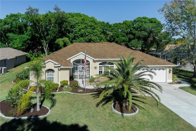 422 Lake Of The Woods Drive, Venice, FL 34293 (MLS #N5917063) :: Medway Realty