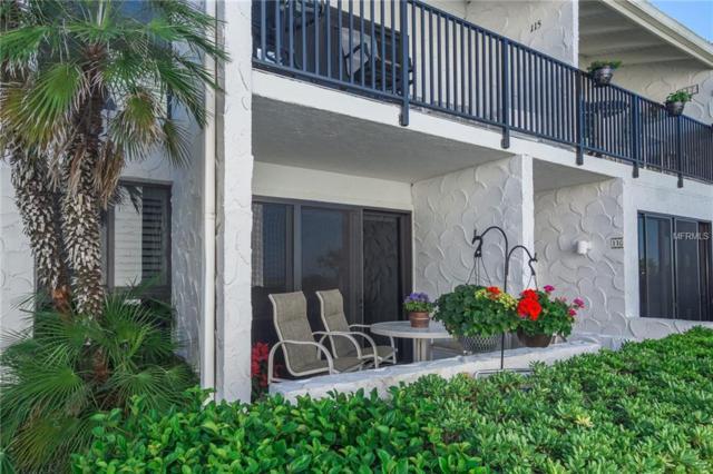 500 Park Boulevard S #114, Venice, FL 34285 (MLS #N5917078) :: Team Bohannon Keller Williams, Tampa Properties