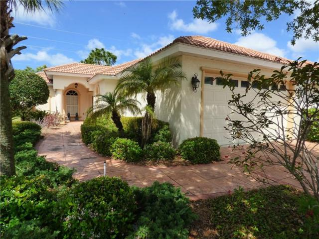 3752 Cadbury Circle #21, Venice, FL 34293 (MLS #N5917099) :: The Duncan Duo Team