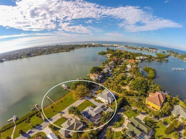 312 Sunrise Drive, Nokomis, FL 34275 (MLS #N5917149) :: Medway Realty