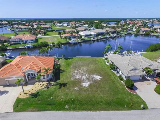 1345 Osprey Drive, Punta Gorda, FL 33950 (MLS #N5917161) :: KELLER WILLIAMS CLASSIC VI