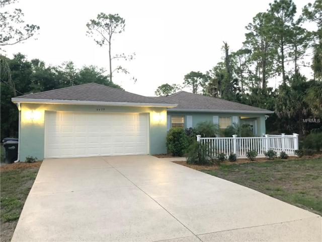 Address Not Published, North Port, FL 34286 (MLS #N5917188) :: The Duncan Duo Team